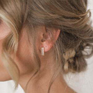 Classic Studs Gold Fafe Collection