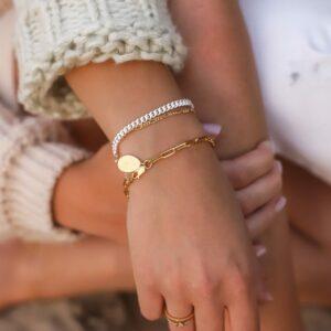 Drop Bracelet Fafe Collection Online Shop