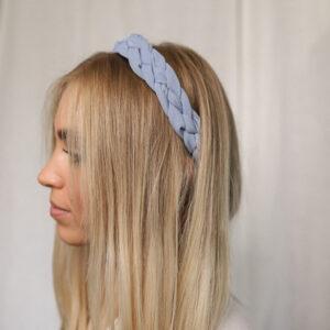Medi Headband Babyblue
