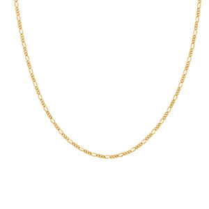 Annie Necklace Gold Fafe Collection 2