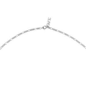Annie Necklace Silber Fafe Collection 1