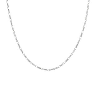 Annie Necklace Silber Fafe Collection 2
