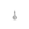 Classic Necklace Charm Silber Fafe Collection
