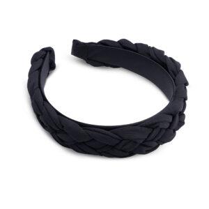 Medi Headband Black Accessoires Fafe Collection