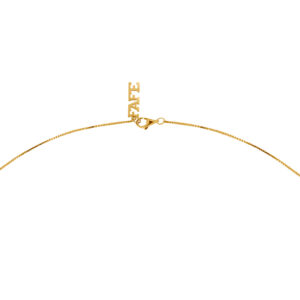 Shiny Chain Gold Fafe Collection