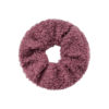 Teddy Scrunchie Berry Fafe Collection Onlineshop