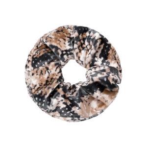Velvet Scrunchie Snake Fafe Collection Onlineshop