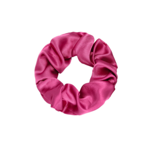 Medi Scrunchie Dark Pink Fafe Collection Onlineshop