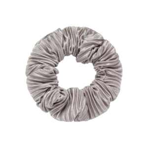 Medi Scrunchie Ripped Grey Fafe Collection