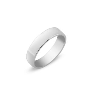 CLASSIC RING SILBER