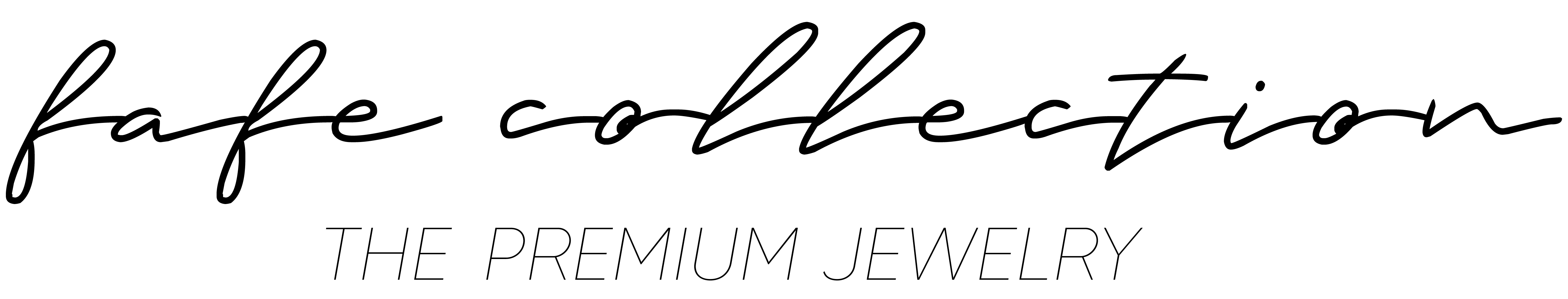 FAFE Collection | The Premium Jewelry Store