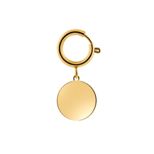 Fafe Collection Small Coin Gold