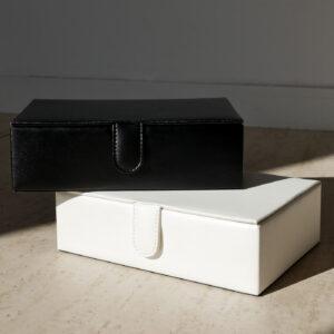 SCHMUCKBOX BLACK