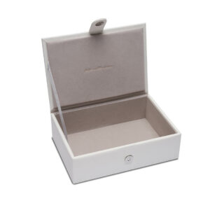 SCHMUCKBOX OFFWHITE